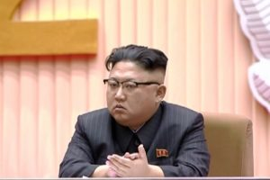 Nuclear button always on my desk: Kim Jong-un