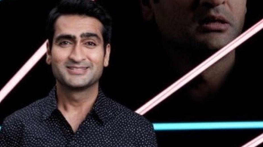 Kumail Nanjiani, Oscar, Nomination, Comedian