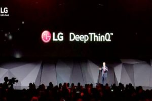 LG set to showcase DeepThinQ AI-powered TVs at CES 2018