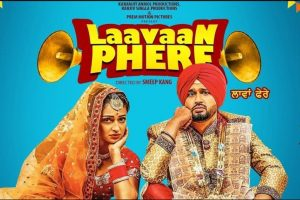 Punjabi romantic comedy 'Laavaan Phere' all set to release on Feb 16