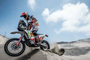 Bringing more women into Dakar Rally will take time: Racer Laia Sanz