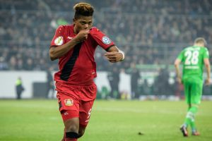 Bundesliga: Leverkusen, Wolfsburg secure wins