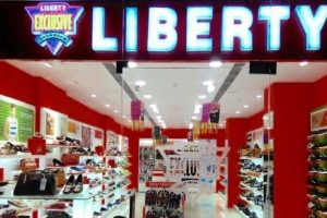 Liberty Shoes looks to add 50 more stores by next year