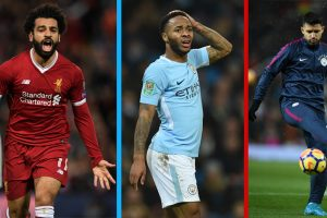 Liverpool vs Manchester City: 5 players to watch out for