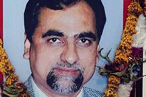 Supreme Court rejects independent probe in Judge Loya death case