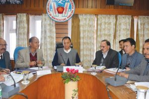 Himachal to set up more horticulture nurseries: Min