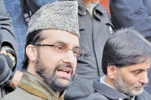 NIA charge-sheet is concocted: Separatists