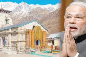 Three engineers face action for delay in PM's dream project