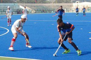 Sub-Junior Men's Hockey: MP defeat Namdhari XI, Karnataka beat Delhi