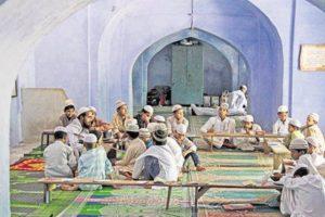 Madrassas encourge students to join terrorist ranks: Shia body