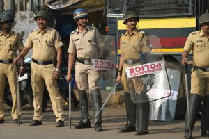 Theft accused dies in police custody, mob booked for murder