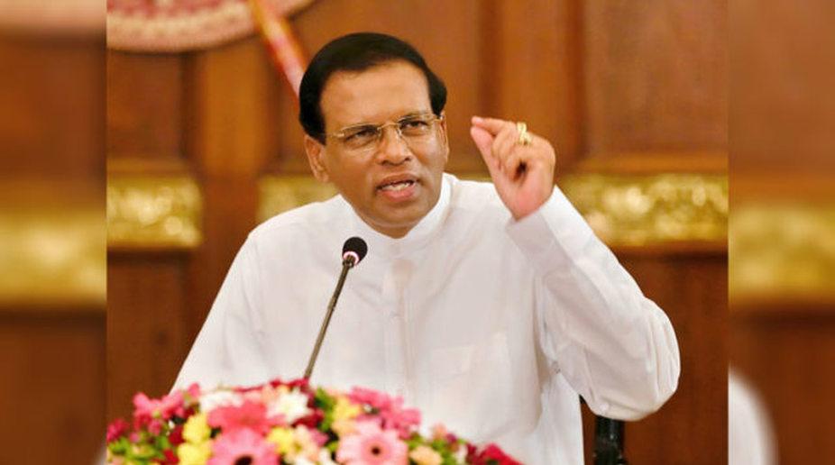 Sri Lanka, Sri Lanka govt, sepcial Committe, Maithripala Sirisena