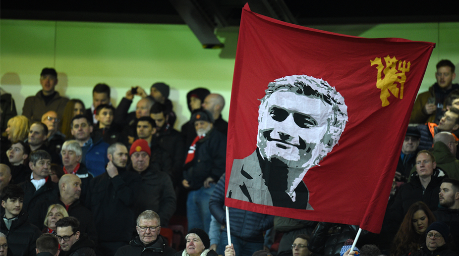 Jose Mourinho, Premier League, Manchester United F.C.