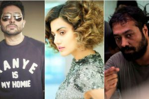 Manmarziyaan team angry over deleted scenes