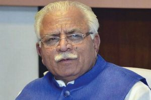 Poor roads to be improved in three districts in Haryana