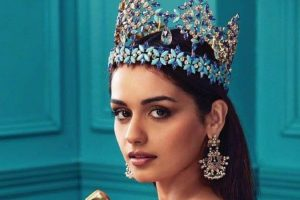 Manushi Chhillar wasn't scared about comparison with Kareena Kapoor