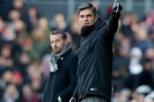 Mauricio Pellegrino pleased with players' spirit after Southampton's 1-0 win over Fulham