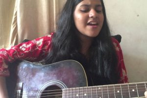 Meghna Mishra excited to perform with Asees Kaur
