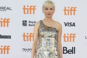 'All the Money in the World' a feminist piece: Michelle Williams