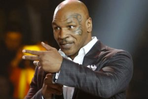 Boxing legend Mike Tyson to open 40-acre marijuana farm in California