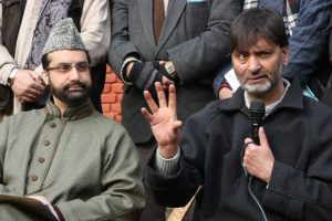 Ours is genuine freedom struggle: Kashmiri separatists