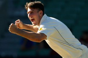 Mitchell Marsh selects Test cricket over IPL