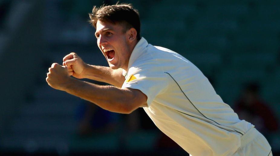 Mitchell Marsh, IPL, Test Cricket, Australia, Rising Pune Supergiant