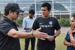 India vs South Africa: Interaction with Sachin Tendulkar will help players, says Mithali Raj