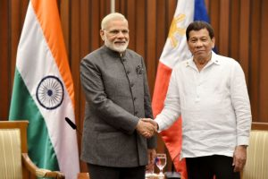 Stage set for India-ASEAN summit; leaders to start arriving Wednesday