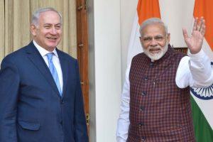 Netanyahu to meet business leaders, Bollywood stars in Mumbai