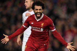 Premier League: Lineups for Liverpool vs Manchester City revealed