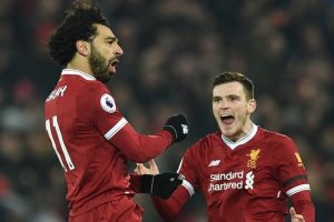Liverpool vs Manchester City: Player ratings