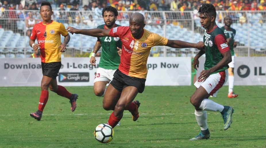 Mohun Bagan vs East Bengal