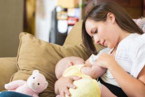 Breastfeeding may reduce hypertension risk