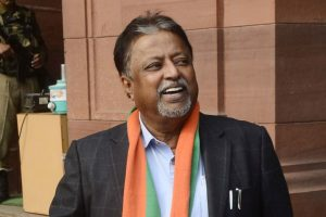 Calcutta HC directs WB police not to arrest Mukul Roy