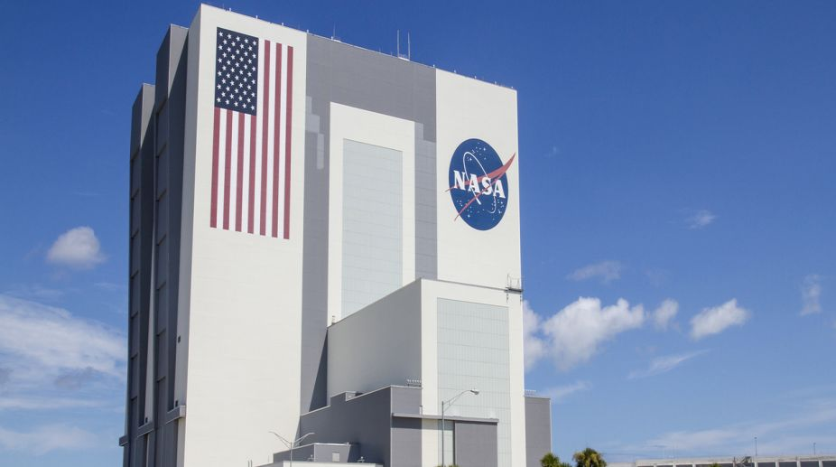 image about Printable Nasa Logo identified as NASAs 3D printable applications could possibly try out blood samples upon