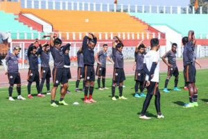 I-League: In-form NEROCA FC to take on Shillong Lajong