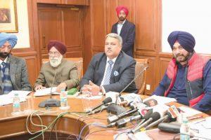 Punjab to link historical sites