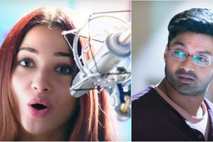 First Glimpse: 'Naa Nuvve' showcases Kalyan Ram in different avatar