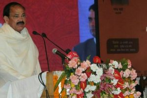 Indians should be proud of their cultural heritage: Vice President Naidu