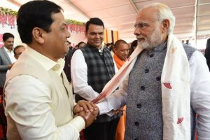 Assam CM to attend dinner hosted by PM Modi for ASEAN leaders