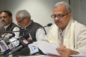 Samajwadi Party calls opposition meet to discuss EVMs