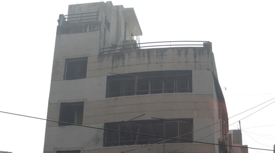 Mumbai, Nariman House, 26/11 aatacks