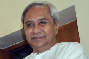 BJP is sinking fast, says CM Naveen Patnaik