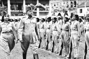 Nation remembers Netaji Subhas Chandra Bose on 121st birth anniversary