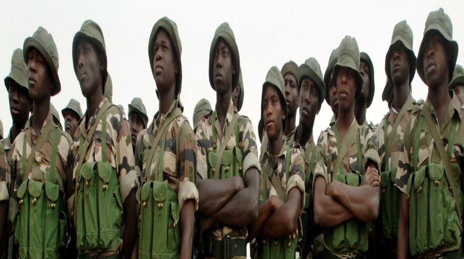 Nigerian army says gang leader known as Don Wani killed