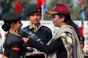 With ASEAN leaders at R-Day, India is showcasing its Act East policy: Sitharaman