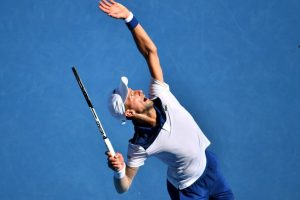 Top stars concerned over extreme heat at Australian Open