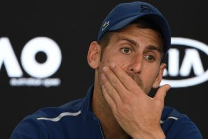 Australian Open 2018: Novak Djokovic to reassess fitness situation after shock exit