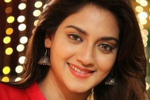 Bengali actress Nusrat Jahan gets hitched?